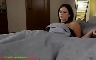 Compartiendo refrigerate cama brambles madrasta (sub español)