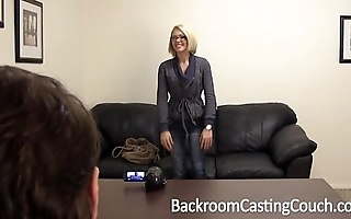 Assfucked & creampied bella in excess of brcc
