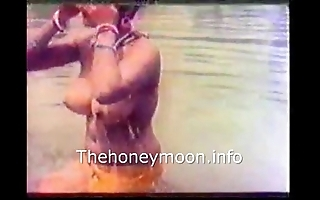 Indian unerring sopping boobs