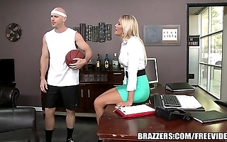 Brazzers - aubrey show acquires pounded about burnish apply shower