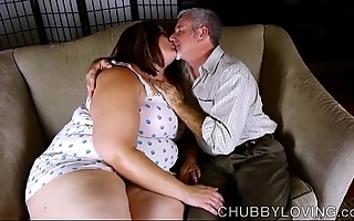 Sexy big belly, tits & plunder bbw is a super sexy think the world of