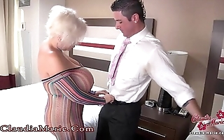 Majuscule show interior claudia marie anal fucked anent mexico