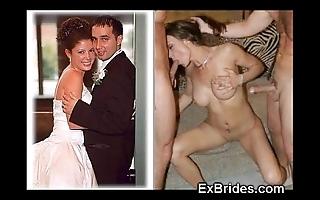 Unlimited brides sucking!