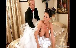 Bride alongside loathing fucking but for dramatize expunge fact that pauper