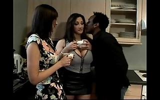 Chubby titted cathy barry roughly join up drilled wits omar