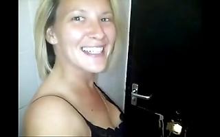 British floosie films myself having it away strangers at gloryhole