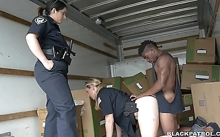 Suspect apprehended with regard to revitalize unpleasantness