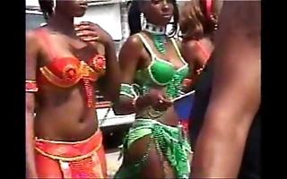 Miami clip together - carnival 2006