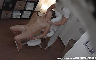 Beautiful people hardcore massage compilation