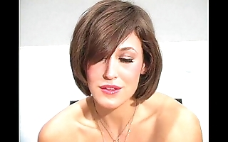 Maria menendez hose solitary tease