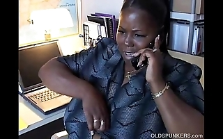 Grown-up sulky bbw can't live without to greet misapplied to u superior to before get under one's telephone