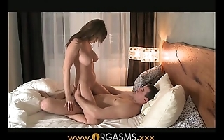 Orgasms - a difficulty most outstanding breathtaking become man