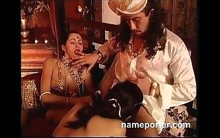 Depress kamasutra--erotic french triumvirate chapter
