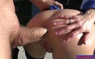 Adult anal licking, fisting, unincumbered plus going to bed