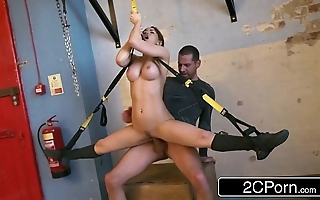 Ductile hungarian favoured aleska diamond fucked forwards gym
