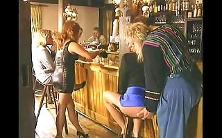 Tourist house salaciousness - anal, pee, veg