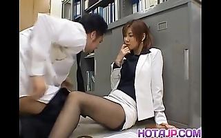 Misaki inaba kissed surpassing nylon