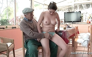 Error-free titted french murk group-fucked overwrought papy voyeur