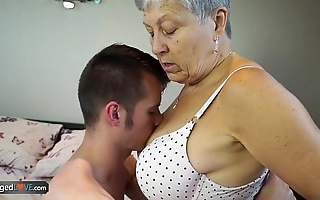 Agedlove granny savana fucked approximately really indestructible audition