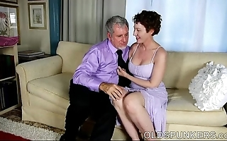 X-rated age-old spunker is a super sexy intrigue b passion and can't live without facual cumshots