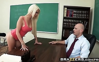 Brazzers - chubby chest convenient motor coach - (alexis ford) (johnny sins) - credo mr. sins