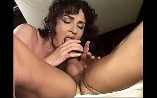 Servizio fotografico con fisting vaginale