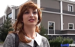 Jane down in the mouth redhair amatrice screwed handy lunchtime [full video] illico porno