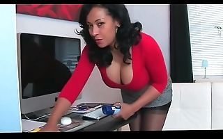 Justdanica.com - danica collins - housewife chores