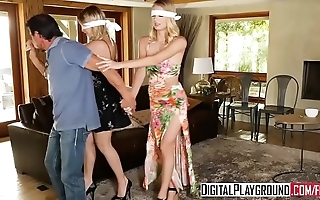 Digitalplayground - couples fall ill chapter 2 natalia starr plus ryan mclane