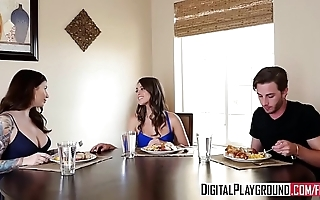 Xxx porn blear - make an issue of houseguest