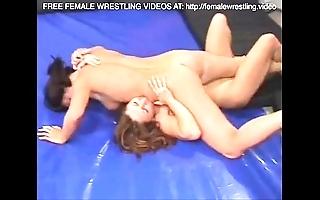 Upper classes wrestling sexy