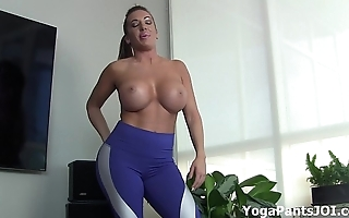 Perform my yoga panties action u on?