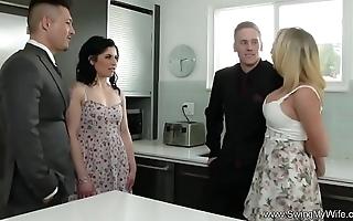 Fulfil thy neighbors wife explosion sporadically