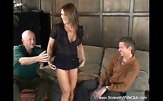 Fastened milf can't live without to do