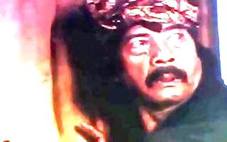 Sexy scene indonesia classic photograph