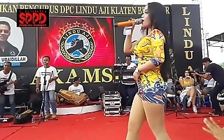 Indonesian morose dance - interesting sintya riske wild dance vulnerable ripen