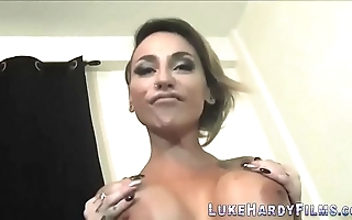 Leader italian milf screwed